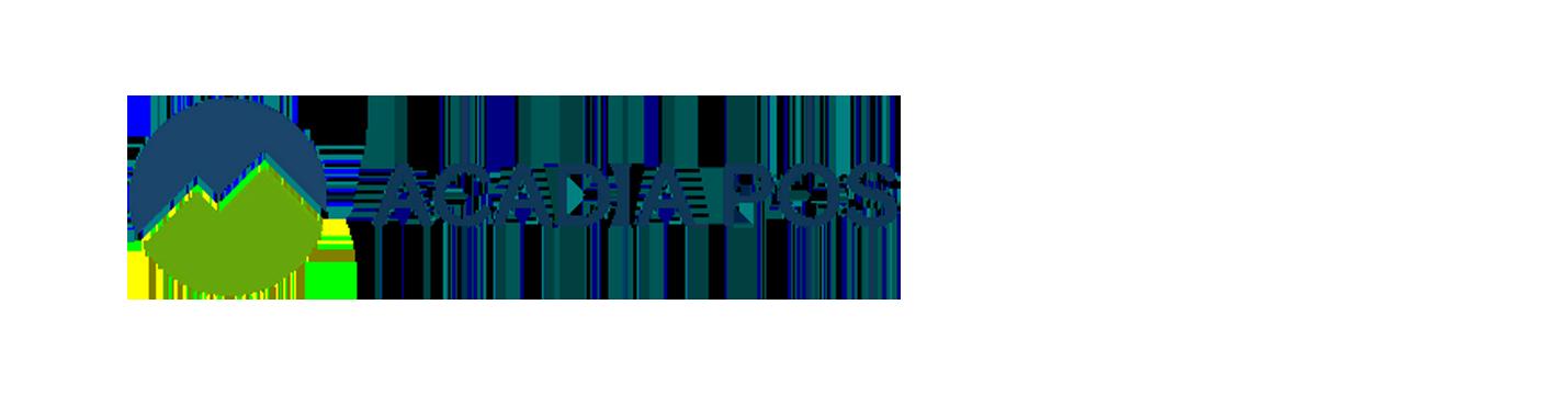 Acadia POS logo
