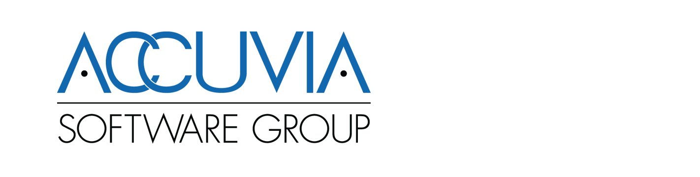 Accuvia Software logo
