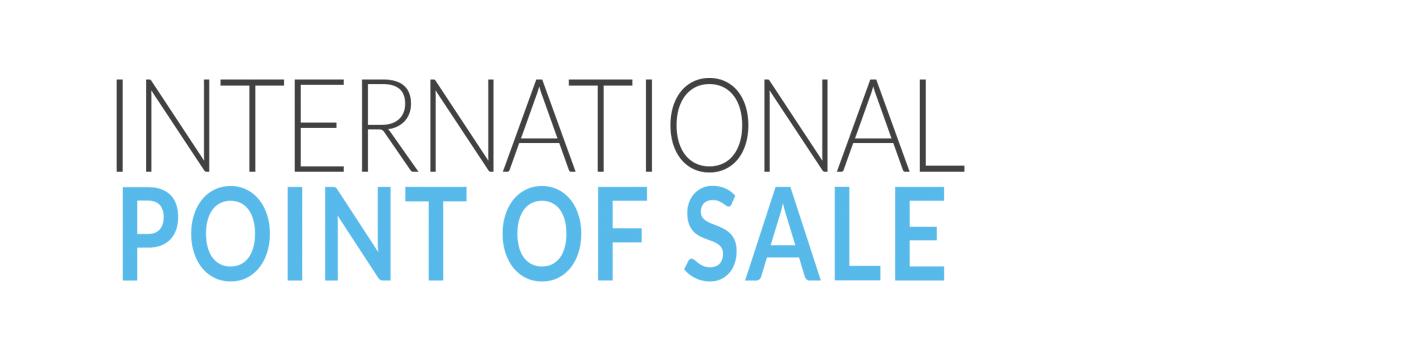 International Point of Sale Software logo